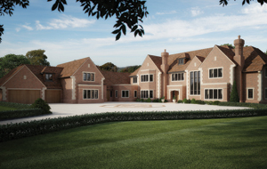 Private Residence, Buckinghamshire