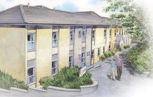 Langholme Care Home, Falmouth